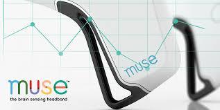 brain sensing headband calm muse the brain sensing headband