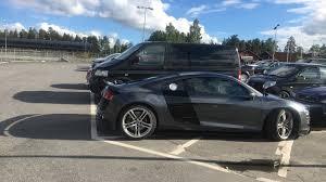 Audi R8 Rental - audi r8 leieting no
