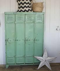 Decorative Lockers For Kids Rooms by Best 25 Metal Lockers Ideas On Pinterest Lockers Locker