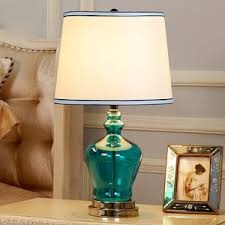 Nautical Table Lamps Resin Fixture Nautical Table Lamp For Bedroom