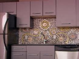 Houzz Kitchen Tile Backsplash by Kitchen Mosaic Tile Backsplash Ideas Pictures Tips From Hgtv Houzz