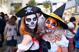 celebrate halloween at best places of london london beep