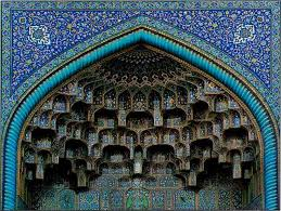 iranian mosques architecture gap tours