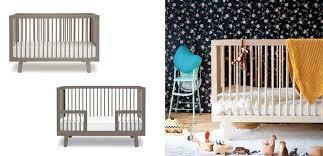 nursery design oeuf sustainable and smart nursery design