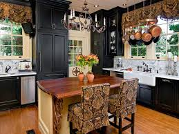 Victorian Kitchen Ideas Victorian Kitchen Tv Series Black Classic Wooden Chair Hemispheric