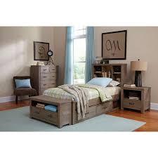 Bookcase Bed Full Highlands Bookcase Bed Ne Kids