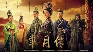 film fantasy mandarin terbaik top 10 chinese drama 2015 2016 youtube