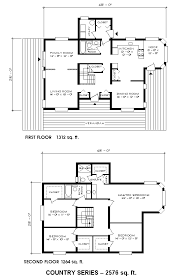 4 Bedroom Two Storey House Plans 4 Bedroom House Designs Canada House And Home Design