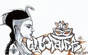 cleopatra fiverr sketchbook sketch cleopatra letters u2026 flickr