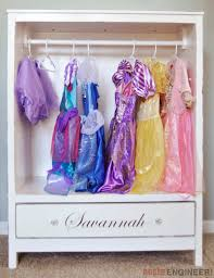 Ana White Dress Up Center Bookshelf Feature By Rogue Engineer