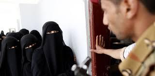 sexe femme de chambre le monde arabe hait les femmes slate fr