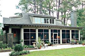 brookgreen cottage ryan gainey u0026 company southern living house