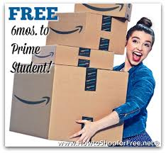 free prime student how to shop for free with kathy spencer