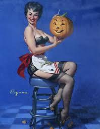halloween guestbook miss demure restraint