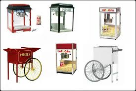 popcorn rental machine popcorn machine rentals in