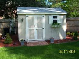Backyard Storage House Backyard Storage Sheds