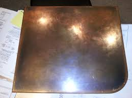 copper projects copper and bronze projects creative surface solutions