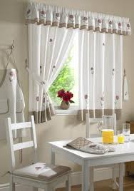 Kitchen Curtain Ideas by Kitchen Window Curtains Perfect Kitchen Curtains Ideas Fresh