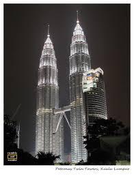 malaysia petronas twin towers tour ramble and wander