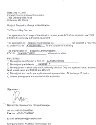 Certification Letter For Name Change Lm91mv Lte Cat M1 Module Cover Letter Cover Letter Asiatelco