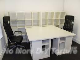 Ikea Desk Office Ikea Office Desk Vika Markus Chair Expedit Shelving Unit Artist