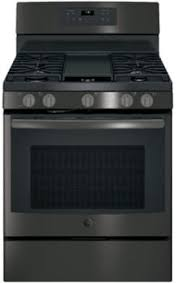 Ge 30 Inch Gas Cooktop Ge Jgb700bejts 30 Inch Freestanding Gas Range With Edge To Edge