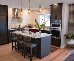 matte navy blue kitchen cabinets why we kitchen cabinets the brothers