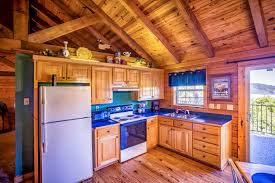 country blue cabin whispering hills cabins