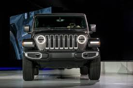 jeep unlimited 2018 good news jeep didn u0027t up the 2018 wrangler news cars com