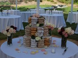 donut cake u2026 one stylish bride u2013 ultimate wedding ideas