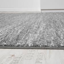 Wohnzimmer Grau Creme Teppich Modern Kurzflor Teppiche Wohnzimmer Preiswert Meliert In