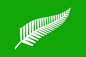 New Zealabd Flag A New New Zealand Flag Massey University