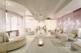 Interior Designer In Los Angeles by Los Angeles Spas The Ritz Carlton Los Angeles