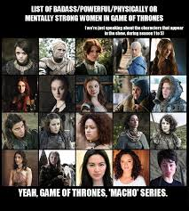 Meme Women - meme women in got by k yon on deviantart