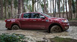 Ford Ranger Truck Tires - 2019 ford ranger what to expect from the new small truck motor