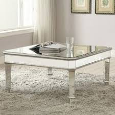 estelle mirrored coffee table amelie mirrored coffee table mirrored coffee tables amelie and coffee