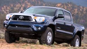 Tacoma Redesign Toyota Tacoma 2014 Youtube