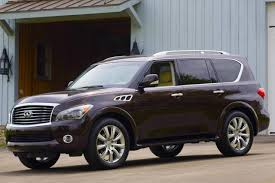 nissan infiniti 2 door used 2014 infiniti qx80 for sale pricing u0026 features edmunds