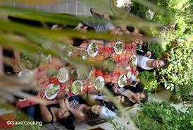 cours de cuisine entre copines organisation d un enterrement de vie de fille ou un evjf