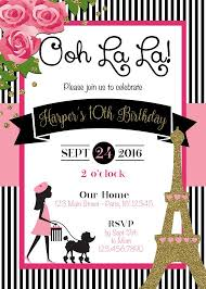 theme invitations themed invitations template we like design