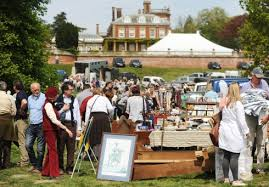 boot sale norwich uk chance to up a stately bargain at posh car boot sale at