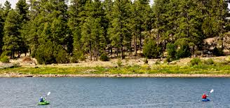 halloween city lake havasu fool hollow lake recreation area arizona