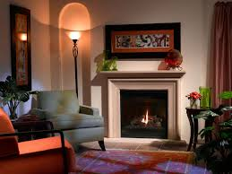 gas fireplace contemporary traditional closed hearth novus