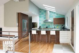 mid century modern walnut kitchen cabinets labra design build mid century modern kitchen remodel