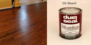 Wood Floor Refinishing In Westchester Ny Vs Water Based Polyurethane And Tung Eagle Hardwood Flooring