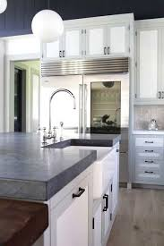 Kitchen Countertops White Cabinets Best 25 Soapstone Counters Ideas On Pinterest Dark Countertops