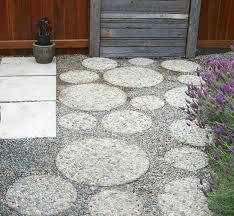 Exposed Aggregate Patio Stones Exposed Aggregate Concrete Patio Exposed Aggregate Patios Patios