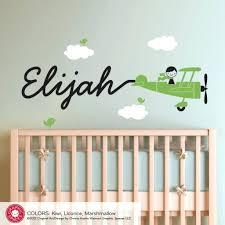 Decor For Baby Room Nursery Wall Decor For Boys Nursery Decorating Ideas
