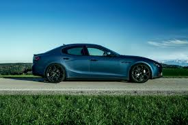 maserati ghibli sport package novitec tridente announced tuning package for maserati ghibli