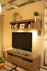 Shelves For Living Room Top 25 Best Shelf Above Tv Ideas On Pinterest Tv On Wall Ideas